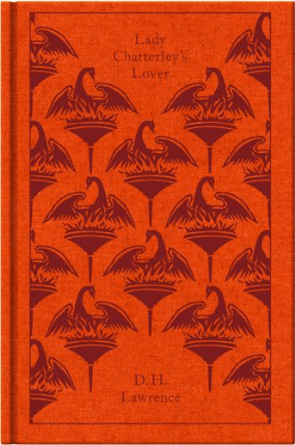 9780141192482: Lady Chatterley's Lover (Penguin Clothbound Classics)
