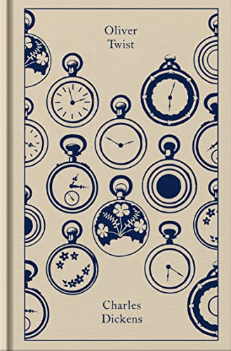 9780141192499: Oliver Twist (A Penguin Classics Hardcover)