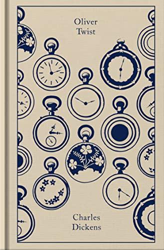 9780141192499: Oliver Twist (Clothbound Classics)
