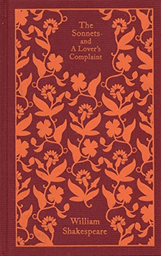 9780141192574: The Sonnets and a Lover's Complaint (Clothbound Classics)