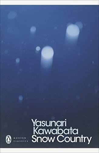 9780141192598: Snow Country (Penguin Modern Classics)
