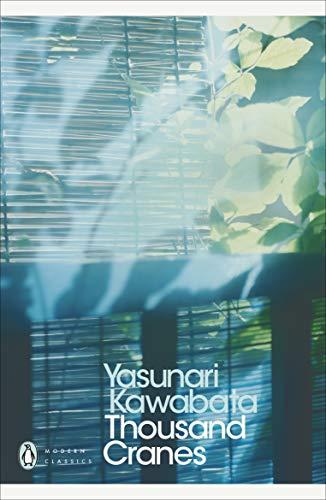 9780141192604: Thousand Cranes (Penguin Modern Classics)