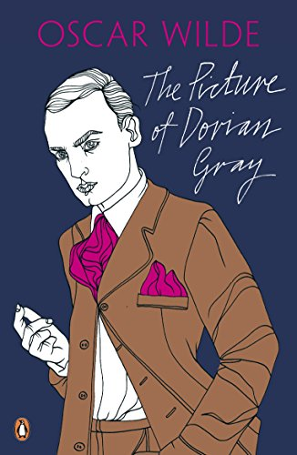 Penguin Classics the Picture of Dorian Gray (9780141192642) by Oscar Wilde