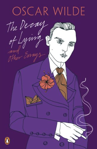 9780141192659: The Decay of Lying: And Other Essays (Penguin Classics)