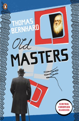 9780141192710: Old Masters (Penguin Translated Texts)