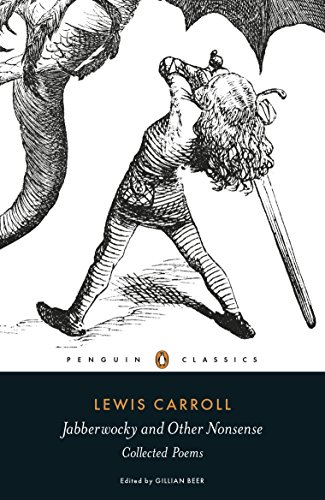 9780141192789: Jabberwocky and Other Nonsense: Collected Poems (Penguin Classics Hardcover)