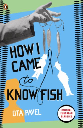 9780141192833: How I Came to Know Fish (Penguin Translated Texts)