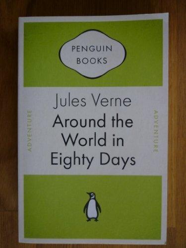 9780141192864: Around the World in Eighty Days
