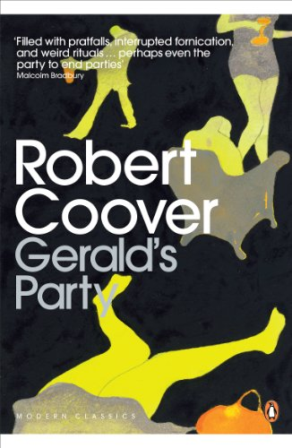 9780141192987: Gerald's Party (Penguin Modern Classics)