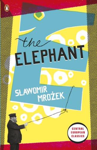 9780141193045: The Elephant (Penguin Modern Classics)