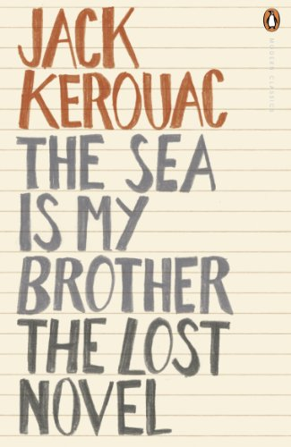 9780141193342: The Sea is My Brother: The Lost Novel
