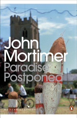 9780141193397: Paradise Postponed (Penguin Modern Classics)