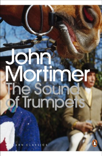 9780141193403: Modern Classics the Sound of Trumpets (Penguin Modern Classics)