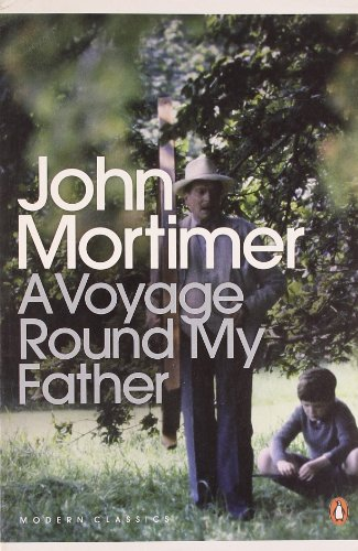9780141193410: A Voyage Round My Father (Penguin Modern Classics)