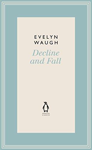 9780141193427: Penguin Classics Decline and Fall 2