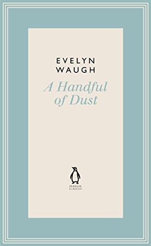 9780141193458: A Handful Of Dust (Penguin Classics Waugh 08)