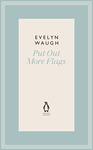 9780141193472: Put Out More Flags (14) (Penguin Classics Waugh 14)