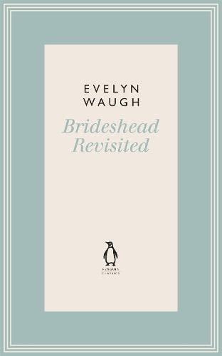 9780141193489: Brideshead Revisited (15) (Penguin Classics Waugh 15)