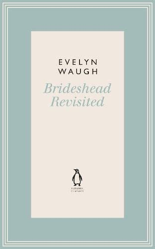9780141193489: Brideshead Revisited (15) (Penguin Classics Waugh 15)