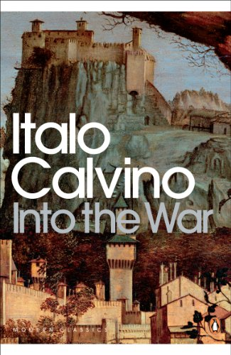 9780141193731: Into the War (Penguin Modern Classics)