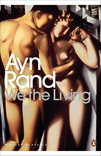 9780141193885: We the Living (Penguin Modern Classics)