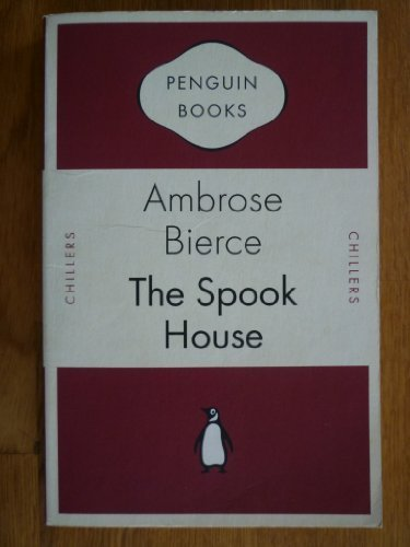 9780141193977: THE SPOOK HOUSE