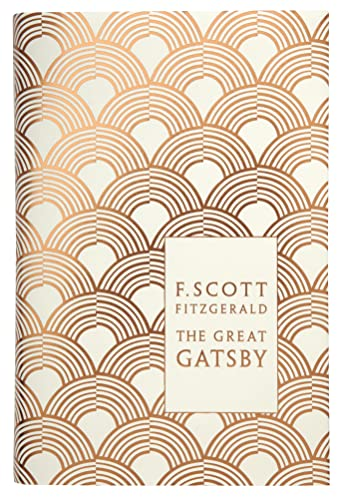 9780141194059: Modern Classics the Great Gatsby (Penguin F. Scott Fitzgerald Hardback Collection)
