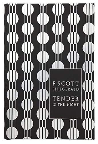 9780141194066: Tender is the Night (Penguin F Scott Fitzgerald Hardback Collection)