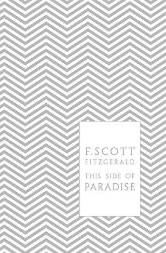9780141194097: This Side of Paradise (Penguin F Scott Fitzgerald Hardback Collection)
