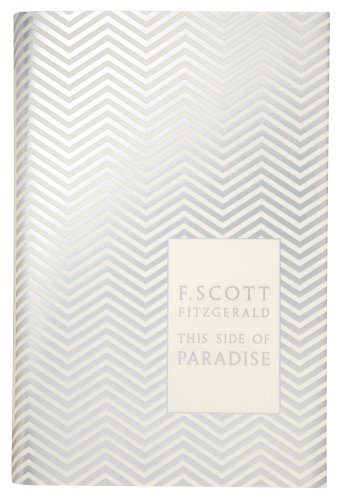 9780141194097: This Side of Paradise (A Penguin Classics Hardcover)