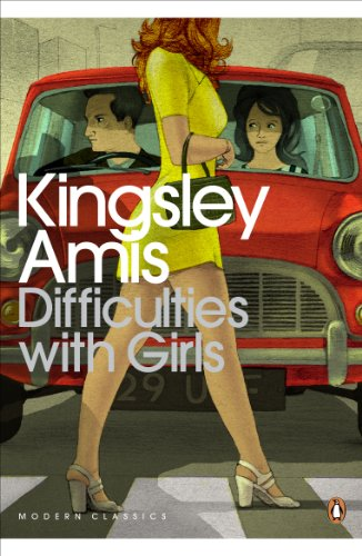 9780141194226: Difficulties With Girls (Penguin Modern Classics)