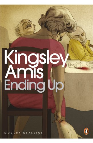 9780141194233: Ending Up (Penguin Modern Classics)
