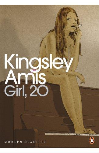 9780141194240: Girl, 20 (Penguin Modern Classics)