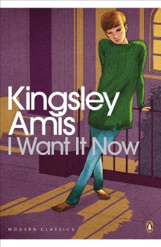 9780141194257: I Want It Now (Penguin Modern Classics)