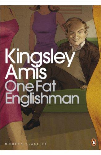 One Fat Englishman (Penguin Modern Classics): Amis, Kingsley