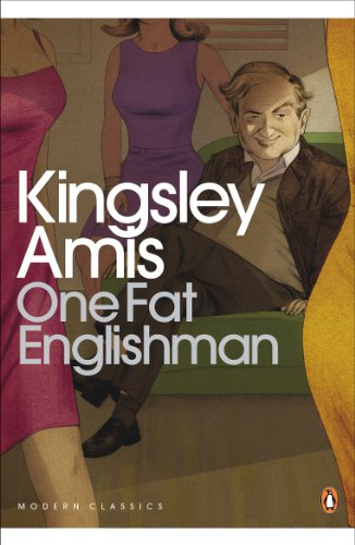 9780141194264: One Fat Englishman (Penguin Modern Classics)