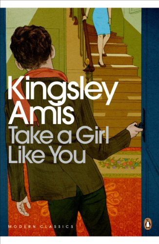 9780141194271: Take A Girl Like You (Penguin Modern Classics)