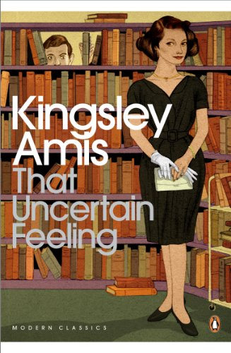 9780141194288: That Uncertain Feeling (Penguin Modern Classics)