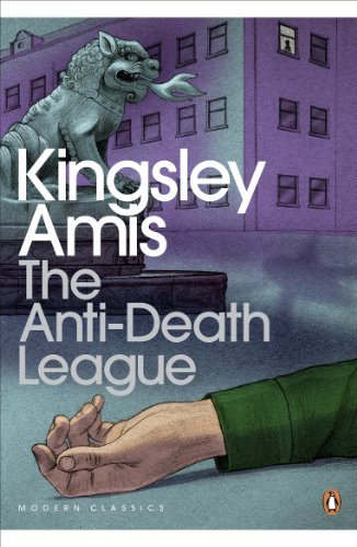 9780141194295: The Anti-Death League (Penguin Modern Classics)