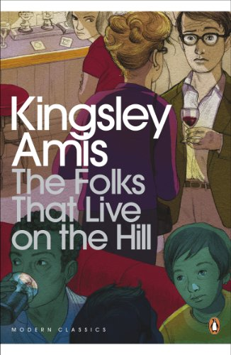 9780141194301: The Folks That Live On The Hill (Penguin Modern Classics)