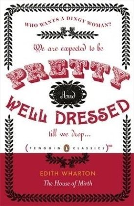 9780141194349: The House of Mirth (RED) (Penguin Classics: Red)