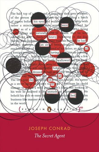 9780141194394: The Secret Agent (RED) (Penguin Classics: Red)