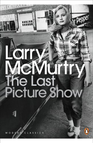 9780141194448: The Last Picture Show. Larry McMurtry (Penguin Modern Classics)