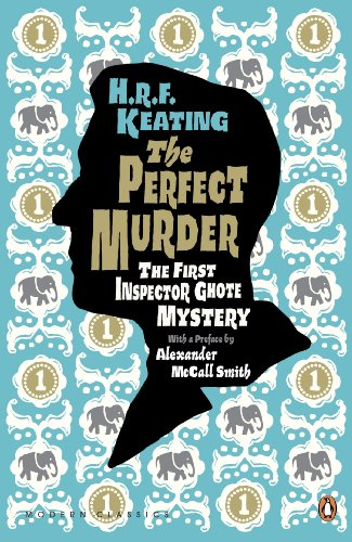 9780141194479: The Perfect Murder: The First Inspector Ghote Mystery