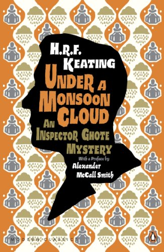 9780141194486: Under a Monsoon Cloud: An Inspector Ghote Mystery