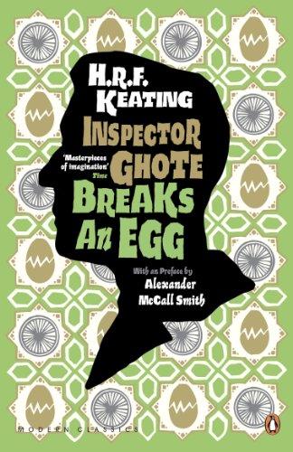 9780141194493: Inspector Ghote Breaks an Egg (Inspector Ghote Mystery)
