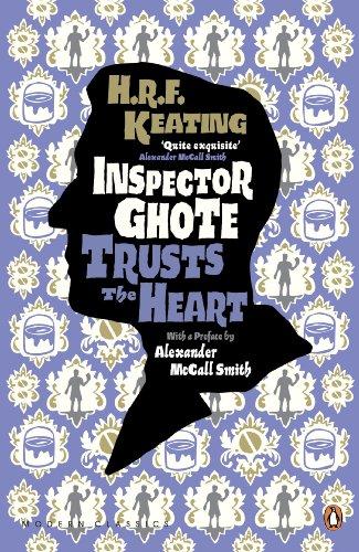 9780141194509: Modern Classics Inspector Ghote Trusts the Heart (Penguin Modern Classics)