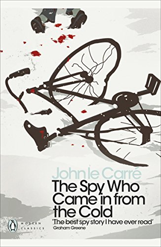 9780141194523: The Spy Who Came in from the Cold