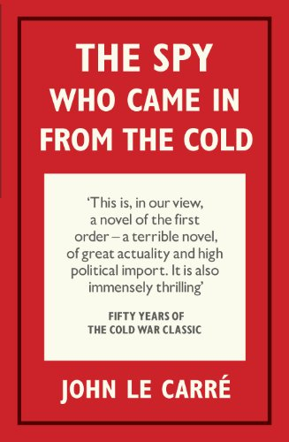 The Spy Who Came in from the Cold (Hardback)