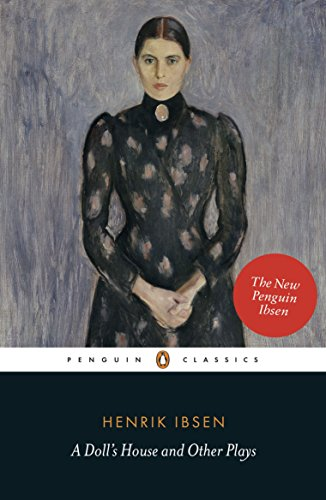 9780141194561: A Doll's House and Other Plays (Penguin Classics)